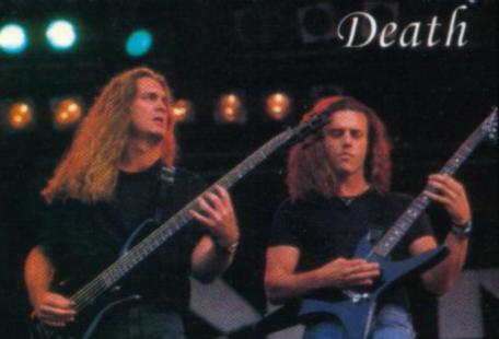 Death DynamoFestival_Review_1998_ChuckScott