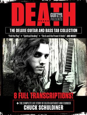 Guitar : death metal guitar tabs Death Metal Guitar also Death ...